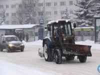 Три подрядчика будут следить за чистотой в Великом Новгороде до июля 2018 года