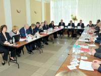 В Новгородской области главам районов рассказали как организовать деятельность проектного офиса