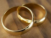 В первый день весны в Старой Руссе сыграли свадьбу 86-летний жених и 70-летняя невеста