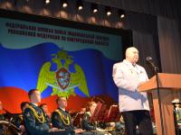 В Великом Новгороде отпраздновали День национальной гвардии России