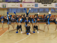 В Великом Новгороде пройдет открытый чемпионат и первенство области по черлидингу