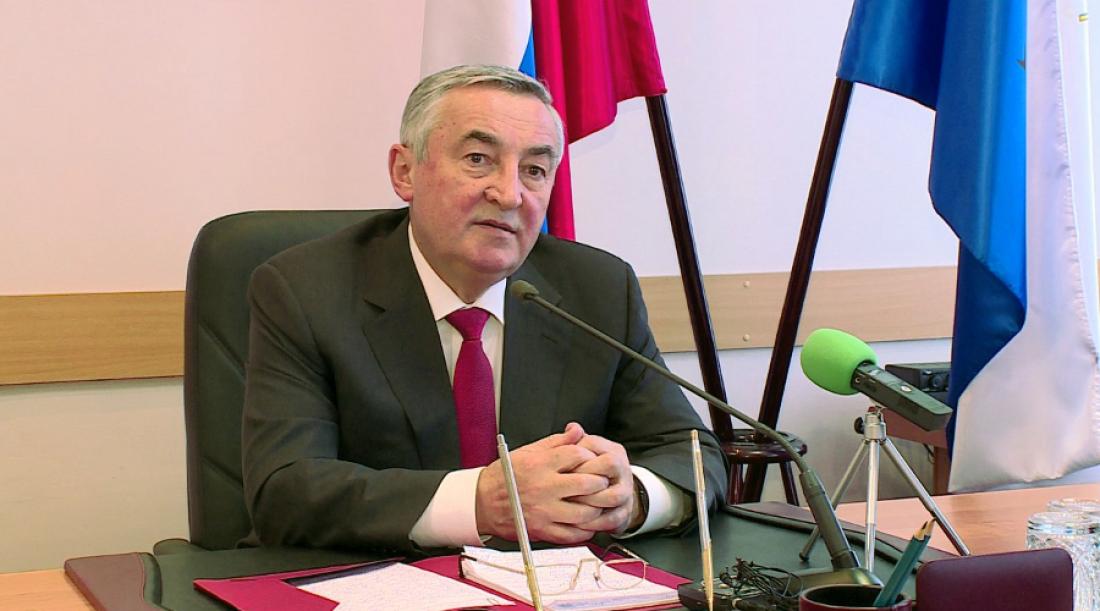 Завтра новгородцы поговорят с мэром