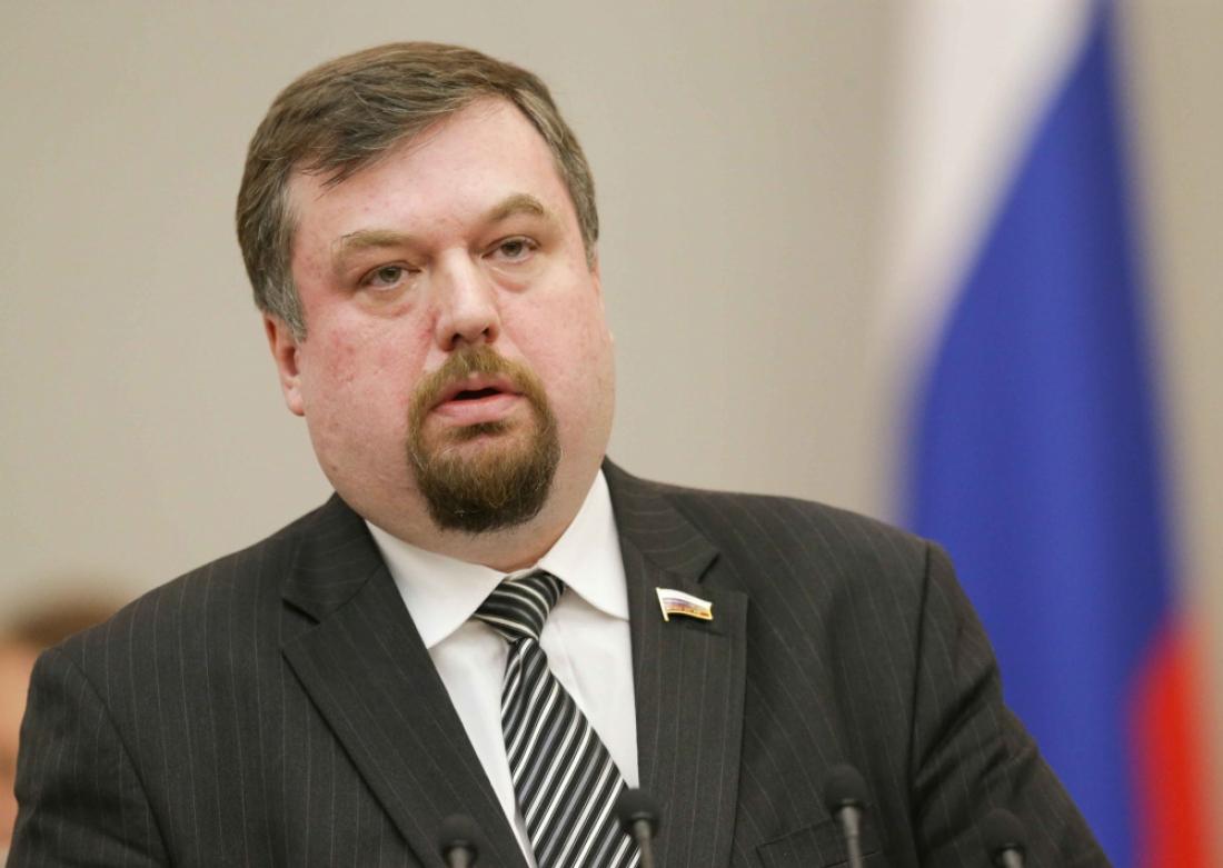 Антон Морозов назвал обвинения в адрес Жириновского «безобразными»