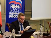 Алексей Костюков: «Важно не просто жаловаться, а предлагать инициативы»
