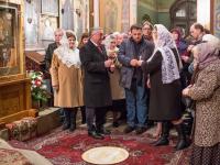 Андрей Никитин поздравил жителей Новгородской области с Пасхой