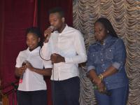 Ангола, Иордания и Гана победили на фестивале в Великом Новгороде