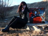 Блогер Дарья Штрошерер: «Я стала жертвой травли в интернете»