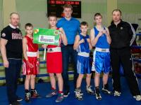 Боксер из Окуловки Андрей Иванов пробился в первенство России