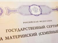 Более 7 млрд рублей новгородские владельцы материнского капитала вложили в улучшение жилищных условий семей