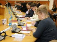 Депутаты Думы Великого Новгорода занялись похоронным делом