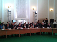 На новгородском «Вечевом колоколе» подняли проблему дома на Завокзальной и памятников павшим