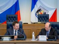 Новгородская область и «Автодор» подписали соглашение о сотрудничестве