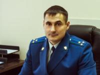 Новгородская областная дума поддержала кандидатуру прокурора Андрея Гуришева