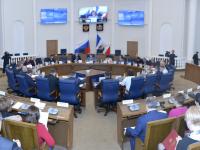 Областная дума утвердила финансирование «Кванториума» и «Руси новгородской»