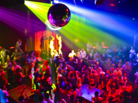 Полиция: в новгородском ночном клубе стреляли из охотничьего ружья