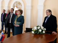 Правительство Новгородской области поддержало «Свадьбу в подарок»