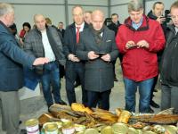 Предприниматели из «Клуба лидеров» будут приезжать в Новгородскую область два раза в год