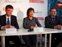 Скоро в Великом Новгороде: пять дней театрального нон-стопа «Царь-сказки»