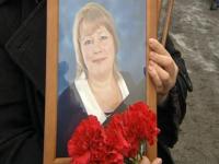 Состоялись похороны новгородки Ирины Медянцевой – жертвы теракта 3 апреля в петербургском метро