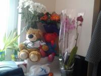 Студентка из Валдая, пострадавшая в теракте 3 апреля, поблагодарила за подарки