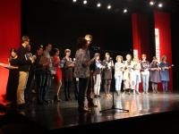 Театральный критик Елена Горфункель о «Малом»: «Они абсолютно неутомимы»