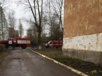 В школе №18 Великого Новгорода эвакуировано 437 детей