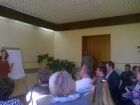 В Великом Новгороде стартовали стратсессии по развитию районов