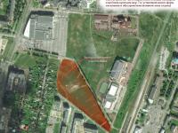 В Великом Новгороде желающих благоустроить парк Юности в 1200 раз больше, чем сквер Памяти