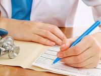 В Волотовской больнице постоянно работают два терапевта и педиатр