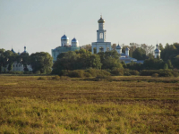 Владимир Путин: «Потенциал Новгородской области в турбизнесе недооценён»