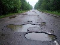 Владимир Путин: «В Новгородской области 70% дорог не соответствует нормативам»