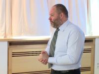 Встреча по правилам Уолл-стрит: Дмитрий Вертков и Николай Новичков о проходящей  форсайт-сессии