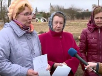 Жители деревни Коростынь хотят отделиться от Шимского городского поселения
