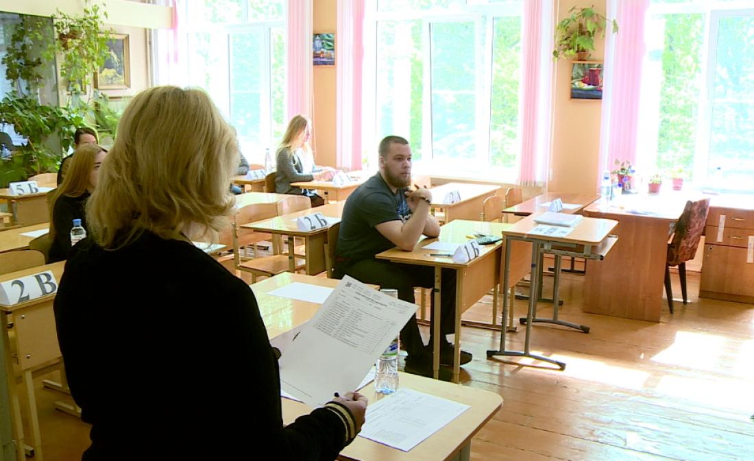 В Госдуму РФ внесен законопроект об отмене ЕГЭ