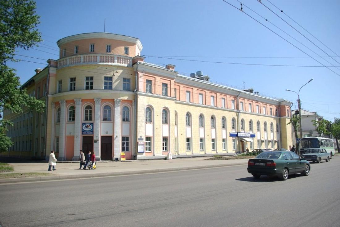 Новгородскому областному Дому молодежи требуется лидер