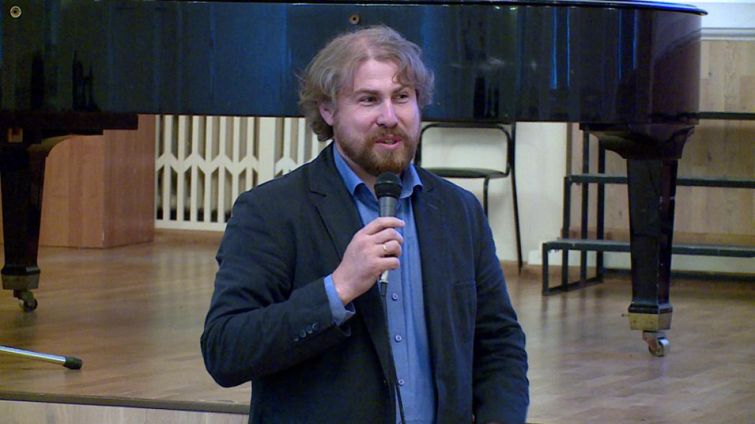 Уход Андрея Катаева из «Руси Новгородской» под вопросом