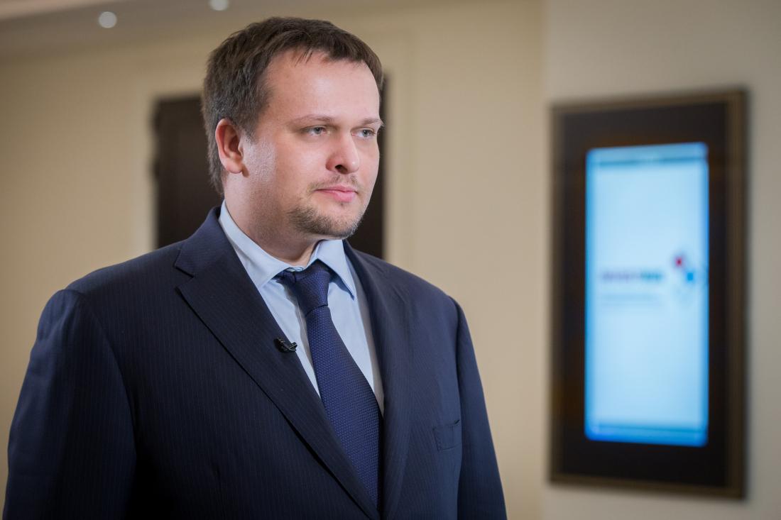 Андрей Никитин принял участие в заседании Совета при Президенте РФ по нацпроектам