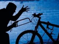 24-летняя новгородка задержана за кражу велосипеда