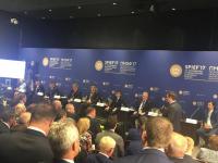Андрей Никитин: «Моногорода могут стать локомотивом развития регионов»