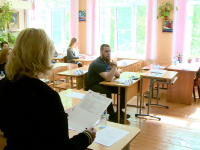 ЕГЭ-2017: в Новгородской области 166 выпускников сдавали информатику, 93 – географию