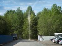 Фотофакт: в Новгородской области участились появления смерчей