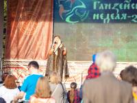 Фоторепортаж: «Ганзейская неделя-2017» в Великом Новгороде