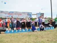 «Гуляй красиво»: 90-летие Новгородского муниципального района в деревне Наволок