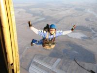 К 90-летию ДОСААФ новгородцам покажут, как надо бегать и прыгать