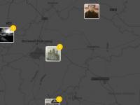 В новом спецпроекте «Яндекса» к 9 мая появились уникальные фото из Новгородской области