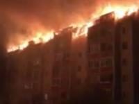 На пожаре в Панковке погиб человек