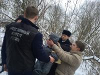 Новгородец предстанет перед судом за убийство несовершеннолетней девушки