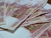 Новгородские приставы взыскали больше 16 млн рублей долга по зарплате