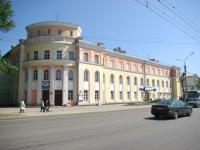 Новый директор новгородского «Дома молодежи» будет повышать качество проведения мероприятий