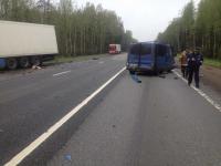 По факту ДТП в Новгородском районе будет возбуждено уголовное дело